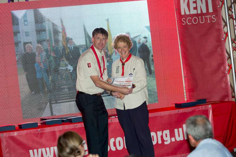 Kent Awards Community Project