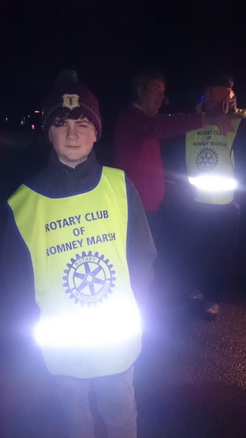 Rotary support 2017